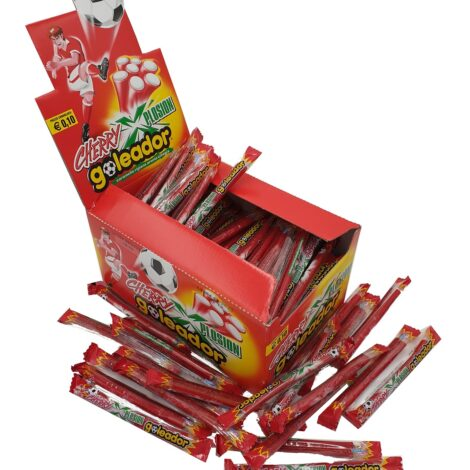 goleador cherry xplosion