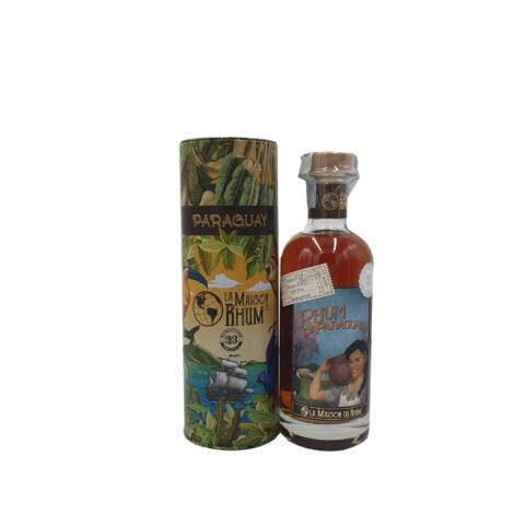 rum maison de rum