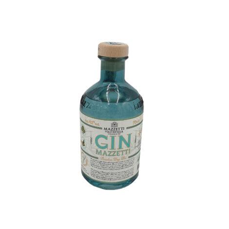mazzetti 1 gin