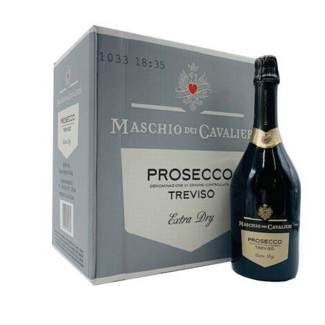 MASCHIO DOC TREVISO X6